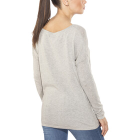 Patagonia W's Low Tide Sweater Tailored Grey